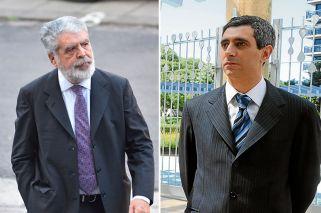 Suman un nuevo pedido de detención y desafuero para Julio De Vido y Roberto Baratta