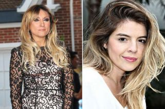 Marcela Tauro le cerró la boca a Dalma Maradona: