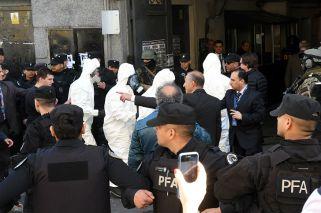 La clave de la autopsia que podría complicar a Gendarmería
