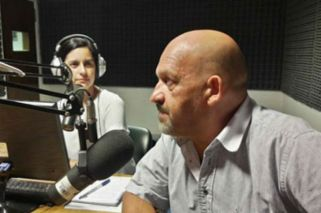 Radio Nacional Córdoba censuró a una locutora por hablar del caso Maldonado