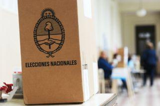 Ya rige la veda electoral para todo el país de cara a las elecciones del domingo