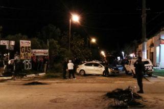 En un confuso episodio, policías mataron a un cantante de cumbia