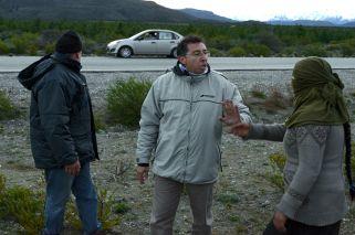 """La """"grieta"""" mapuche que habría permitido el hallazgo del cuerpo"""