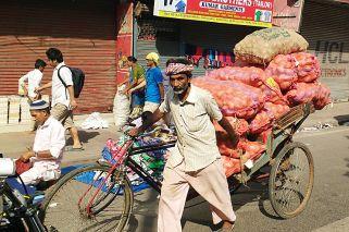 """Crecer a """"tasas indias"""": un nuevo modelo de negocios"""