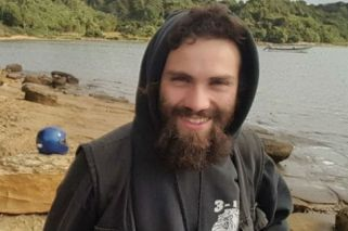 The family of Santiago Maldonado, who went missing on August 1, confirmed to the press yesterday that they believe a body found in the Chubut River on Tuesday is his.