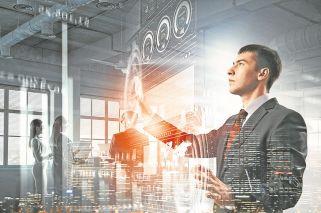 Chatbots e inteligencia artificial serán los cajeros y oficiales de cuenta de los bancos