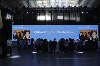 Expectativa por el discurso de Cristina Fernández