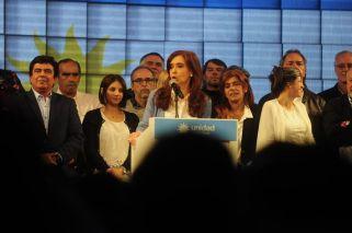La persistente existencia de Cristina le facilita a Macri otro mandato