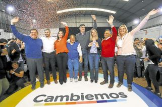 Vidal va por un triunfo que consolide su poder
