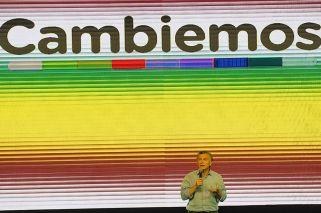 Mauricio Macri, el ganador neto de las elecciones