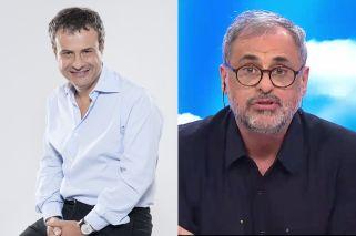 Jorge Rial a Ari Paluch: