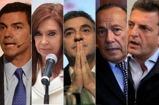 Dónde quedaron ¿parados? los peronistas tras el derrumbe electoral
