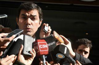 Salta: luego del triunfo de Cambiemos, renunció todo el gabinete de Urtubey