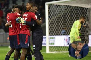 Marcelo Bielsa rezó y el Lille volvió a ganar