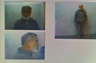 Las primeras fotos de Julio De Vido en prisión