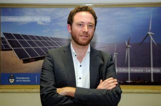 Lejos del GNL, el Gobierno busca US$ 15 mil millones en renovables