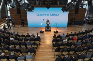 Plan OCDE: más ajuste en provincias y jubilaciones privadas, lo que se viene