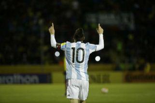 La tierna anécdota de Lionel Messi con su abuela Celia