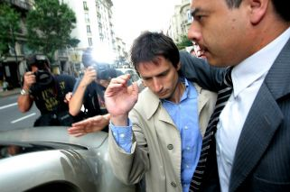 Lagomarsino declara hoy como sospechoso del crimen del fiscal Nisman