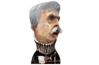 EPISTOLAS CERVANTINAS Julio De Vido