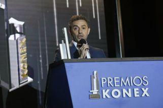 Luis Majul, Premio Konex a la producción periodística