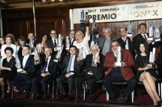 El futuro del periodismo, eje de los Premios Konex 2017