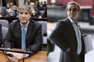Boudou vuelve al juicio oral con la mirada puesta en Vandenbroele