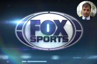 Fox Sports se despegó de Alejandro Burzaco