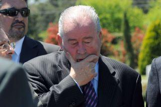 Burzaco acusó a Grondona de cobrar 15 millones de dólares en coimas