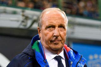 Italia se quedó sin Mundial y sin entrenador