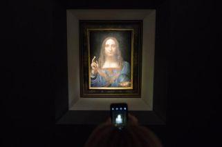 ¿Puede ser el último Da Vinci el cuadro más caro de la historia?