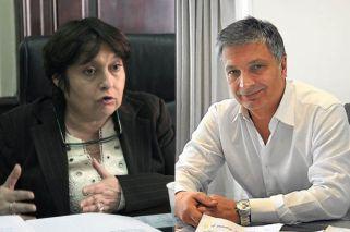 Graciela Ocaña pedirá la prisión preventiva de Pablo Paladino