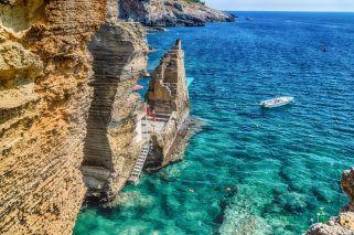 Apulia: Paraíso de mar y piedra escondido