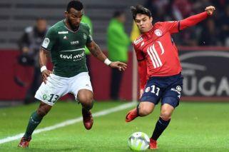 El Lille consiguió su segunda victoria consecutiva