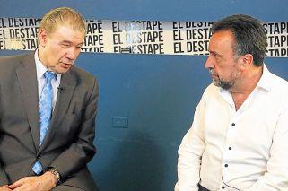 """Víctor Hugo denunció que lo echaron de C5N por su """"línea editorial"""""""
