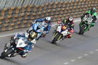 Luto en el motociclismo: accidente y muerte en el Gran Premio de Macao