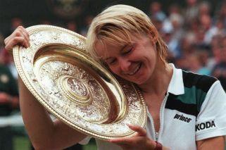 Luto en el mundo del tenis por la muerte de Jana Novotna