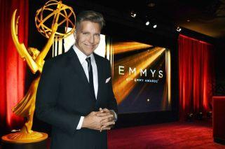 De Fantino a Alejandro Awada, la suerte de los argentinos en los Emmy
