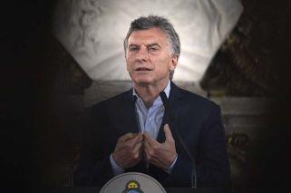 Macri-led diplomacy and the G20