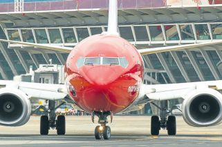 Low-cost airlines ready for take-off in 2018
