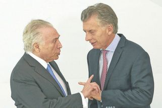 Argentina's trade deficit with Brazil hits new high