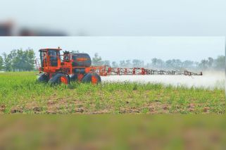 Glyphosate use on the rise in Argentina, despite controversy