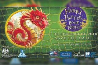 British Ambassador Mark Kent to host Harry Potter Book Night