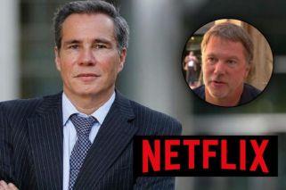 Producers of Netflix's miniseries on Nisman seeking CFK, Lagomarsino interviews