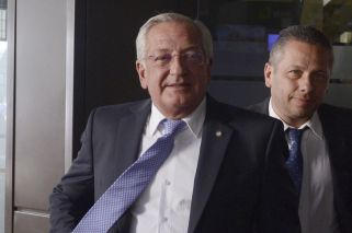 Former Jujuy governor faces imminent arrest on corruption charges