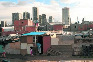 Editorial: Empowerment over eviction