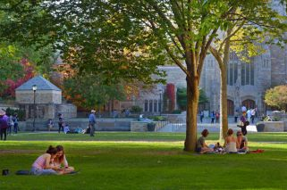 Elite universities: How 'admissible' are you?