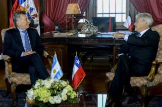Piñera's appointment of brother as ambassador to Argentina put on ice
