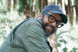 "Liniers: ""Por fin maté al monstruo de la timidez"""