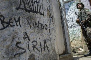 More than 62,000 homicides in Brazil in 2016, says new report
